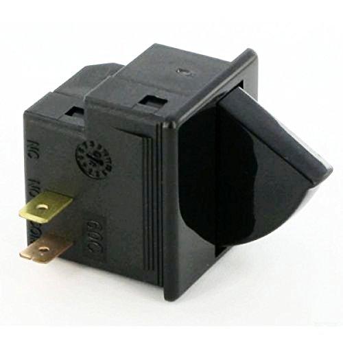 Stiga Mikroschalter für Rasentraktor, 119410613/0, für die aufgeführten Modelle