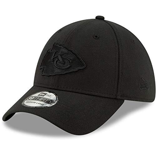 New Era 39Thirty Stretch Cap - NFL Kansas City Chiefs - S/M