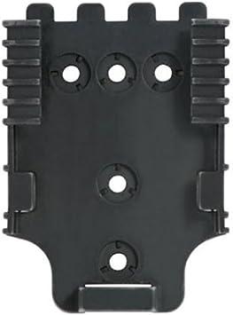 Safariland QLS22 Syst/ème de verrouillage de plaque de r/éception rapide