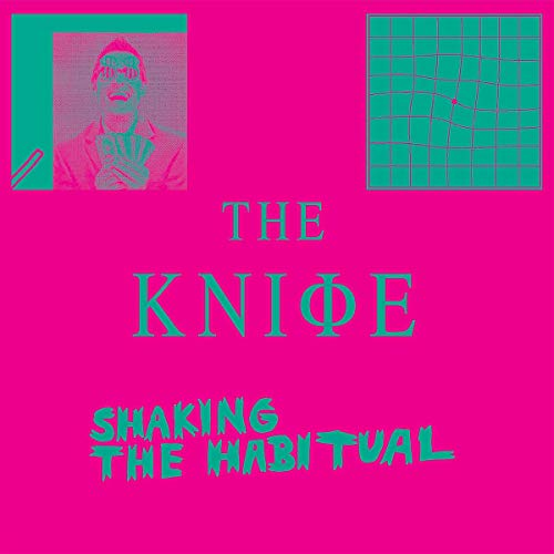 The Knife: Shaking The Habitual (Deluxe Edition) (Audio CD (Deluxe Edition))