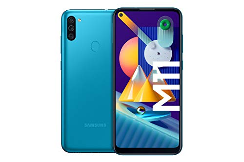 Samsung -   Galaxy M11 Android
