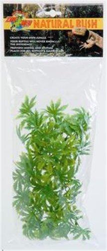 Zoo Med Laboratories SZMBU16 Natürliches Buschiges Cannabis, klein