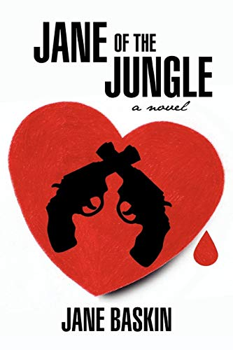 Book: Jane of the Jungle by Jane Baskin