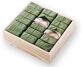 [ 高野街道名産 柿の葉寿司 ] 柿の葉すし(鯖)36個入