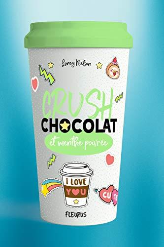 Crush : Chocolat et menthe poivrée