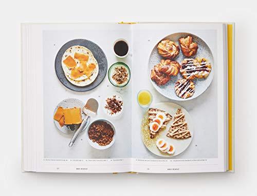 Breakfast: The Cookbook