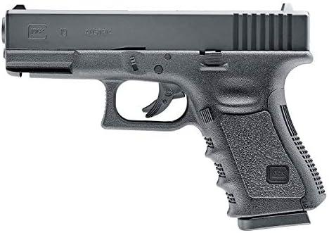 Top 10 Best airsoft pistol