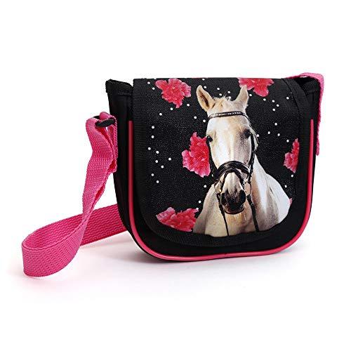 Paso - Pferde -   Kinder Handtasche