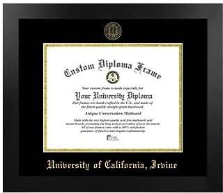 university of california diploma frame