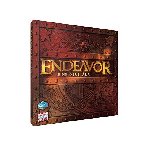Endeavor - Eine Neue Ära - Deutsche Version Erweiterung