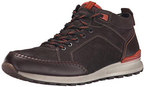 ECCO CS14 Hoge sneakers voor heren