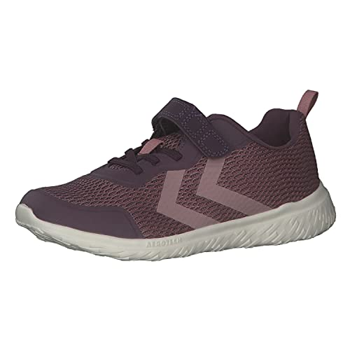 hummel Kinder Sneaker Actus ML Jr 203315 Sparrow 34