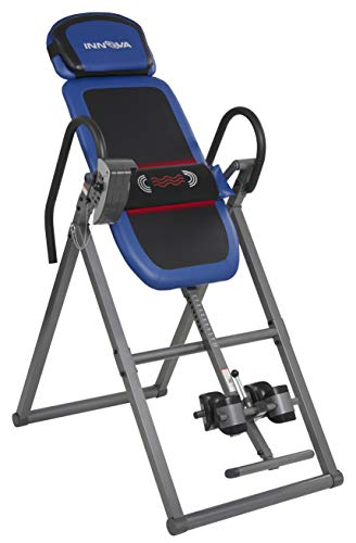 Buy Cheap Innova ITM4800 Advanced Heat and Massage Therapeutic Inversion Table