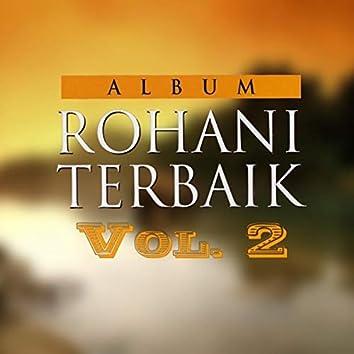 Album Rohani Terbaik, Vol. 2