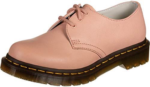 Dr. Martens Vegan 1461 Damen Schuhe Pink