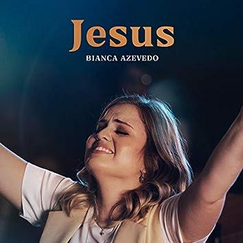 Jesus (Ao Vivo)