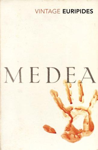 Medea (English Edition)
