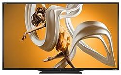 top 10 hd 3d televisions Sharp LC-90LE657U 90 inch 3D smart LED TV Aquos HD 1080p 120Hz (2014 model)