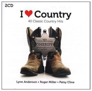 Country - 40 Classic Country Hits