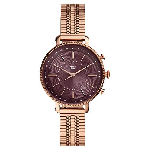 Fossil FTW5063 Cameron smartwatch voor dames