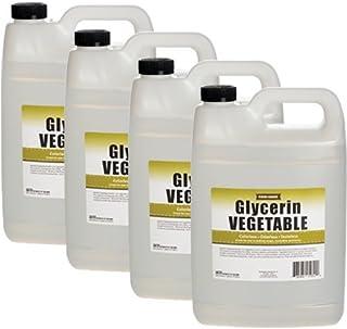 Vegetable Glycerin- All Natural, Kosher, USP Grade - Premium Quality Liquid Glycerin, Excellent Emollient Qualities, Amazi...