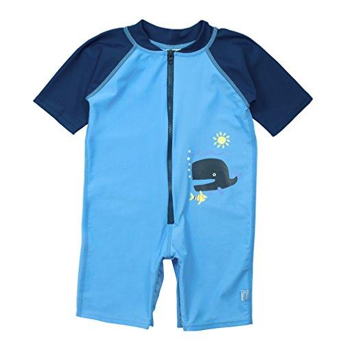Baby Boys' Swimwear Sunsuits