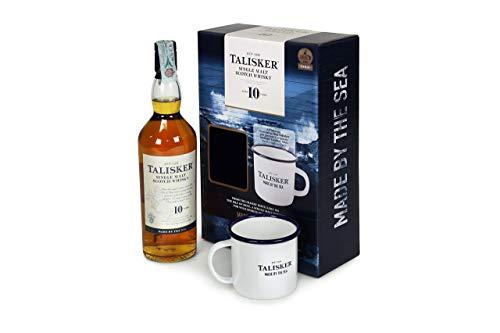 Talisker Special Pack 700ml, Confezione regalo