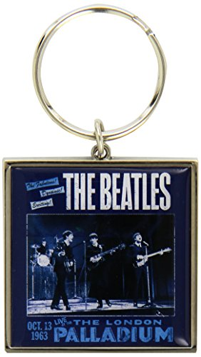 Portachiavi -The Beatles Palladium Keyring