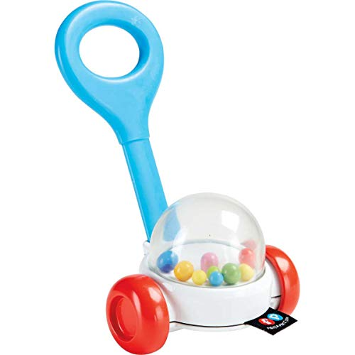 Fisher-Price Corn Popper Rattle