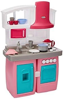 Best cupcake kitchen little tikes Reviews