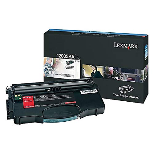 Toner Lexmark E120 Marca Lexmark