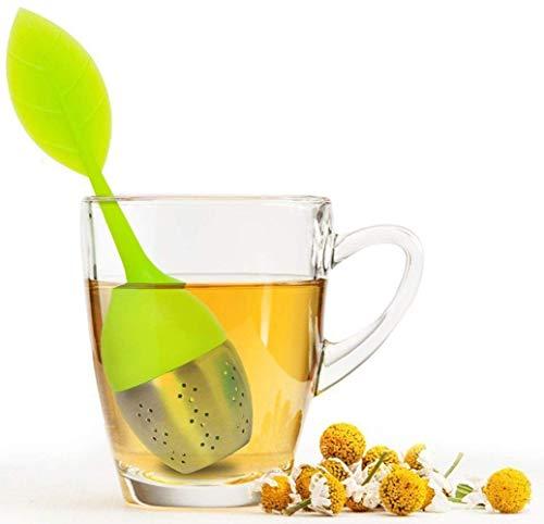 Bekith Silikon Teeei 4 Stück Set - 6