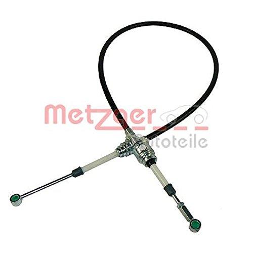 Metzger 3150021 Cable de accionamiento, caja de cambios
