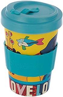 Puckator BAMB134 Travel Mug, 400 Millilitres