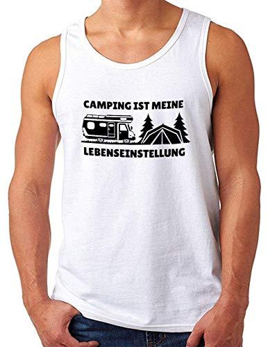 OM3® Camper Wohnmobil Tank Top Shirt  ...