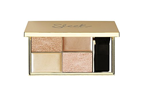 Price comparison product image Sleek Makeup Highlighting Palette - Cleopatras Kiss
