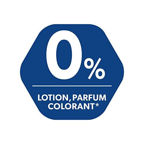 Lotus Baby Natural Touch - Couches Taille 3 (4-9 kg) - lot de 4 paquets de 44 couches (176 couches...