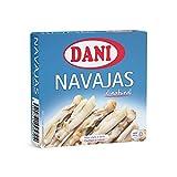 Dani - Navajas al natural - Pack 6 x 111 gr.