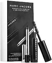 MARC JACOBS BEAUTY Bestselling Mascara and Gel Eyeliner Set