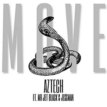 Move (feat. Mr Jet Black & JessMan)