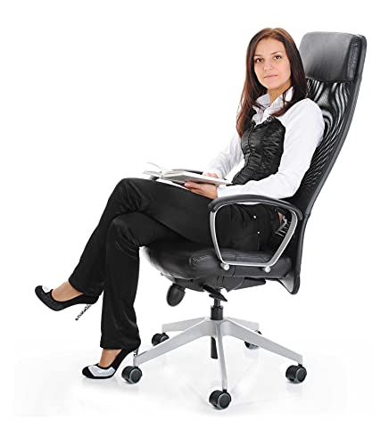 Slipstick CB680 2 Inch Floor Protecting Rubber Office Chair