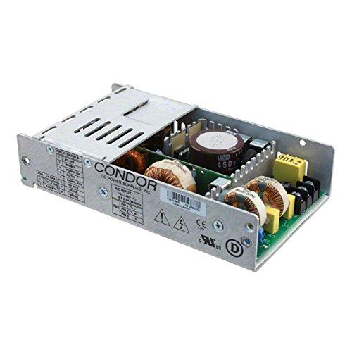 SL POWER GNT424ABG GNT Series 400 W Single Output 24 V Medical AC/DC Universal Input Power Supply - 1 item(s)