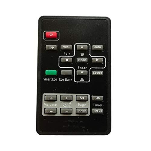 Calvas - Mando a Distancia para proyector BENQ MW512 MX511 MS510 MS513...