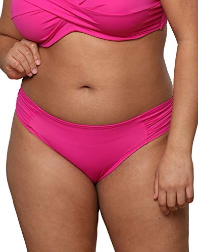 SugarShape Bikini-Slip Miami Slip pink
