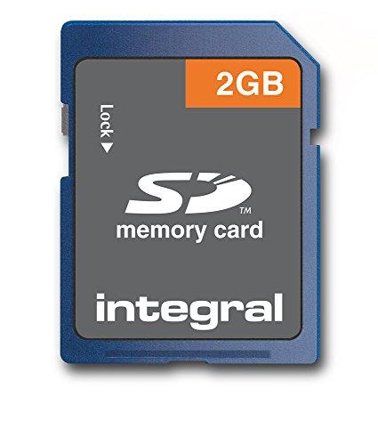 Integral - Tarjeta de Memoria (2GB)