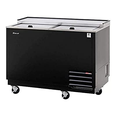 Turbo Air TBC-50SB-GF Super Deluxe Glass / Mug Chillers
