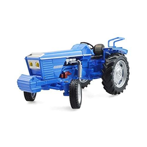 NYSCJJJ Die Casting Proporción Modelo aleación mecánica Tractor Mod