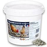 Chick'N Deluxe® CALCIUM BOOSTER 4Kg....