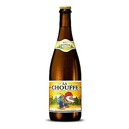 Biere chouffe Blonde 75cl 8°