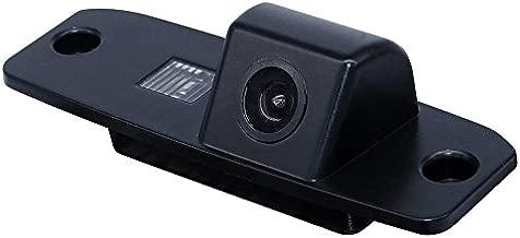 Rear View Back Up Reverse Parking Camera in License Plate for Hyundai Elantra/Sonata/Accentt/Tucson/Terracan/Kia Carens/Opirus/Sorento Grand Voyager 300/300C/ SRT8 /Magnum/Sebring
